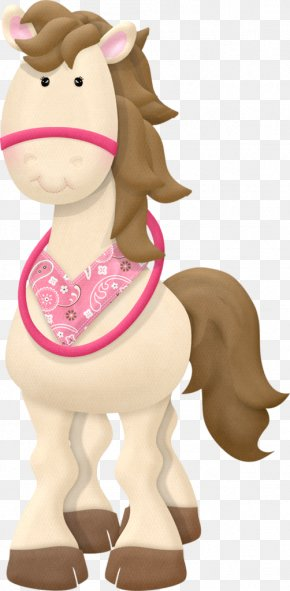 Cow Boy - Horse Woman On Top Clip Art PNG