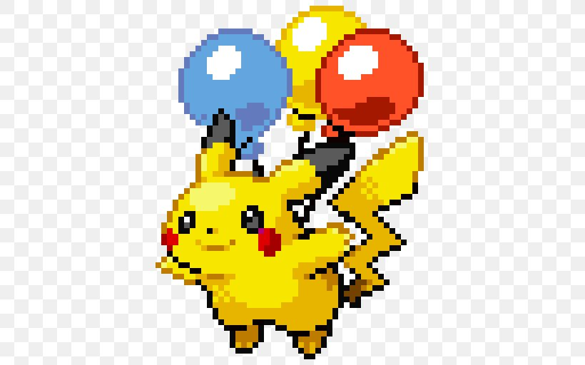 Pikachu Image Sprite Squirtle Raichu Png 512x512px