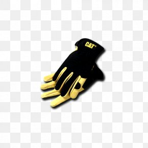 Cat Brand Gloves - Caterpillar Inc. Brand ICO Icon PNG