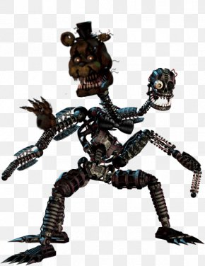 Fives Nights At Freddy's 4 - Five Nights At Freddy's 4 Five Nights At Freddy's 2 Five Nights At Freddy's: The Silver Eyes Five Nights At Freddy's 3 PNG