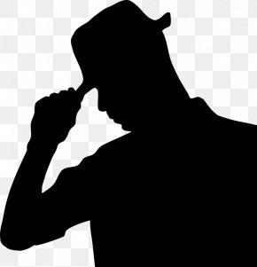 Baseball Cap Clipart - Top Hat Man Cap Clip Art PNG