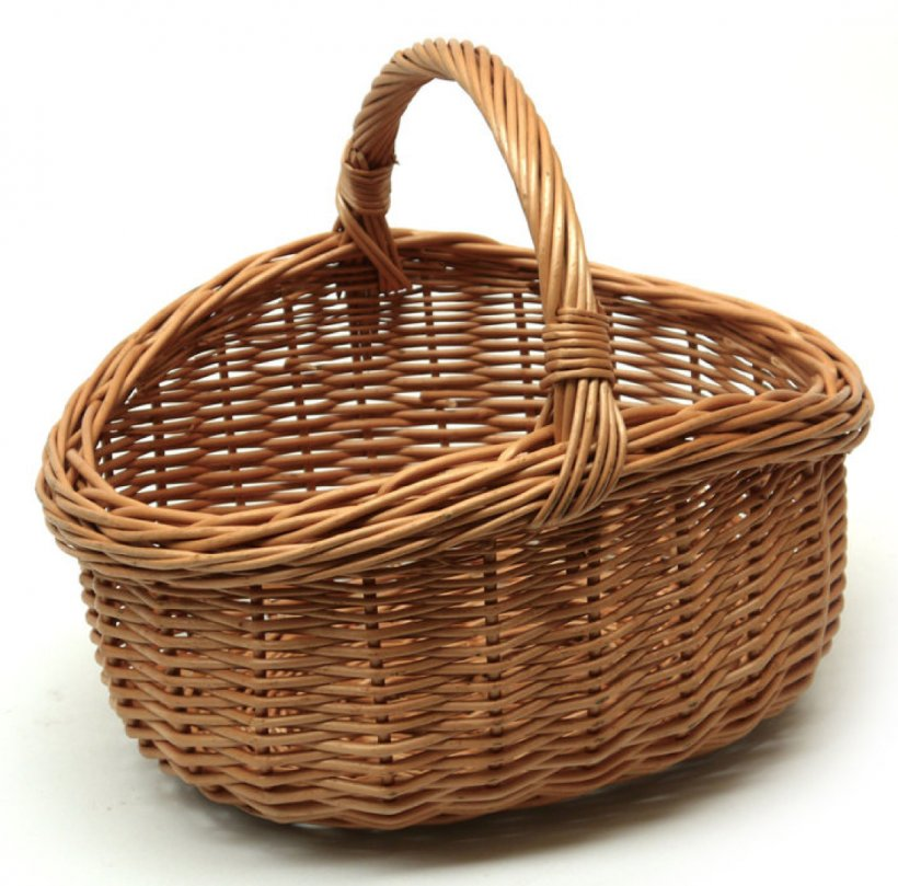 Wicker Basket Rattan Handle Cane, PNG, 1098x1084px, Wicker, Basket, Cane, Company, Furniture Download Free