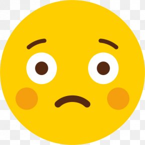 Smiley Clip Art Emoticon Sadness Face Png 500x500px