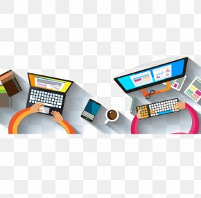 Office Office People - Stock Illustration Royalty-free Icon PNG