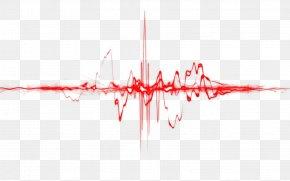 Heartbeat - Heart Pulse PNG