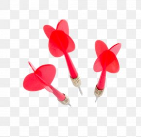 Three Red Darts - Professional Darts Corporation Game Stock Photography Professional Dart Players Association PNG