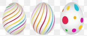 Easter Eggs Clipart Picture - Easter Egg PNG