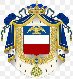 France - France First French Empire French First Republic Coat Of Arms French Revolution PNG