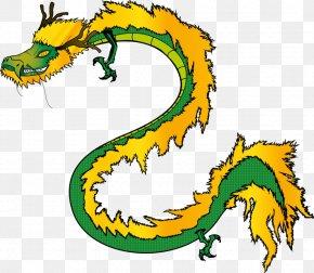 Chinese Dragon - DeviantArt Work Of Art Art Museum PNG