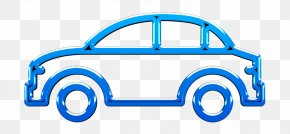 Toy Vehicle Baby Toys - Car Icon Transport Icon PNG