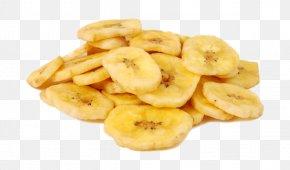 Banana Chips - French Fries Organic Food Frutti Di Bosco Banana Chip Dried Fruit PNG