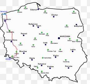 Road - Płock A4 Autostrada National Road 50 A1 Autostrada PNG
