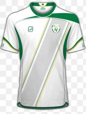 T-shirt - Sports Fan Jersey T-shirt Sleeve Uniform PNG