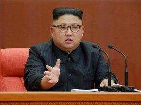 Kim Jong-un - Pyongyang South Korea United States Donald Trump Nuclear Weapon PNG