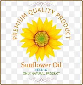 Sunflower Cover Pattern - Common Sunflower Sunflower Oil PNG