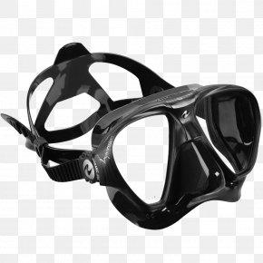 Impression - Aqua-Lung Diving & Snorkeling Masks Scuba Set Scuba Diving Aqua Lung/La Spirotechnique PNG
