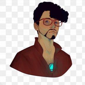 Fan - Fan Art Character PNG