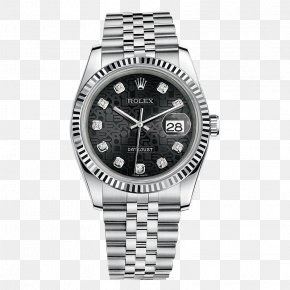 Rolex Watch Black Male Table - Rolex Datejust Rolex Submariner Rolex Daytona Watch PNG