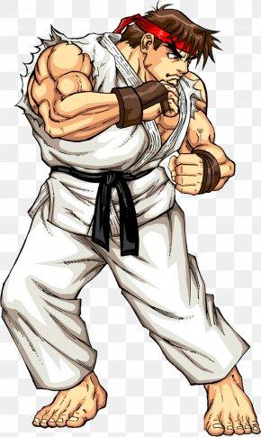 Street Fighter - Street Fighter II: The World Warrior Street Fighter III Street Fighter Alpha Ryu PNG