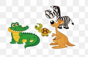 Crocodile - Crocodile Turtle PNG