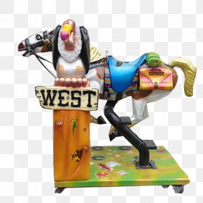 Pony Express Ride - Horse Pony Kiddie Ride Price Transport PNG