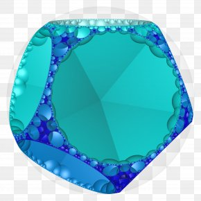 Honeycomb - Turquoise Cobalt Blue Teal Jewellery PNG