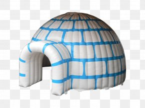 Igloo - Igloo Tent Snow Fort House PNG