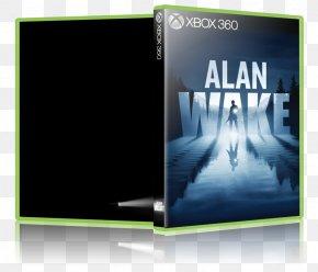 Xbox - Alan Wake's American Nightmare Xbox 360 Viva Piñata: Party Animals Call Of Duty: Black Ops II PNG