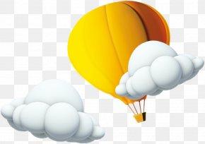 3D Stereoscopic Balloon - Stereoscopy 3D Film 3D Computer Graphics Balloon PNG