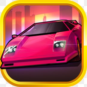 Miami Night Link Free Android Color RoadAndroid - Adrenaline PNG