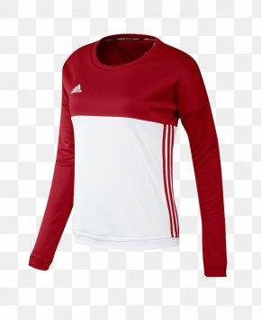 T-shirt - T-shirt Hoodie Adidas Sleeve Clothing PNG