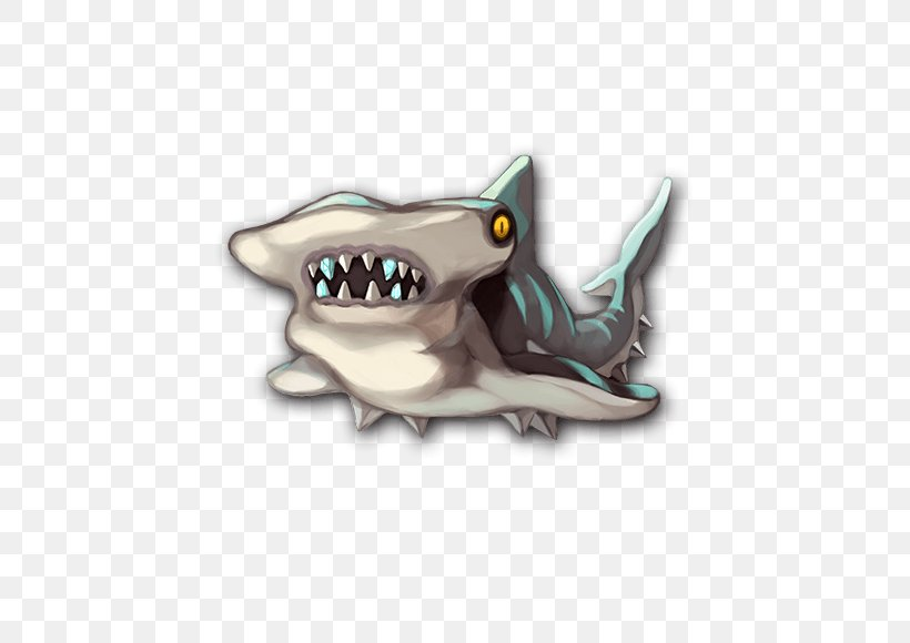 Another Eden Video Game Walkthrough Fish Shark, PNG, 580x580px, Another Eden, Angling, Bait, Cartoon, Fish Download Free