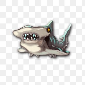 Game Fish - Another Eden Video Game Walkthrough Fish Shark PNG