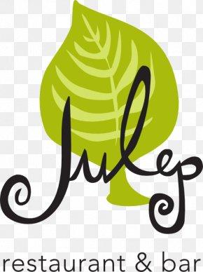 Leaf - Leaf Brand Julep Logo Clip Art PNG