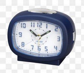 Clock - Alarm Clocks Quartz Clock Light-emitting Diode JVD PNG