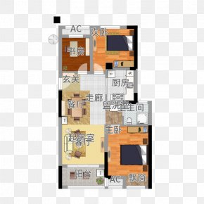 Design - Floor Plan Product Design Square Meter PNG