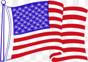 American Flag - Flag Of The United States September 11 Attacks Thirteen Colonies PNG