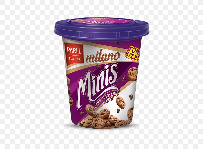 Milano Chocolate Chip Cookie Parle Products Biscuits Png 600x600px Milano Biscuit Biscuits Brand Chocolate Download Free