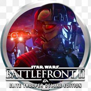 Star Wars Battlefront II - Star Wars Battlefront II Star Wars: Battlefront II Star Wars Computer And Video Games PNG