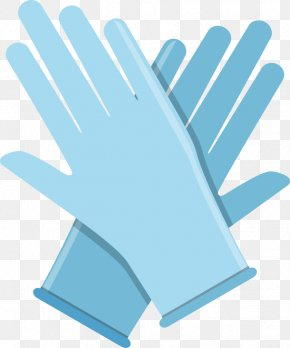 Gloves Vector - Glove Adobe Illustrator Icon PNG
