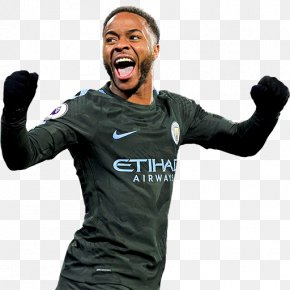 Football - Raheem Sterling FIFA 18 England National Football Team Manchester City F.C. 2018 World Cup PNG