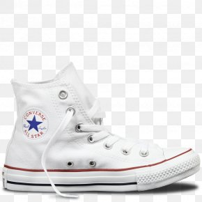 Sneaker - Chuck Taylor All-Stars Converse High-top Shoe Sneakers PNG