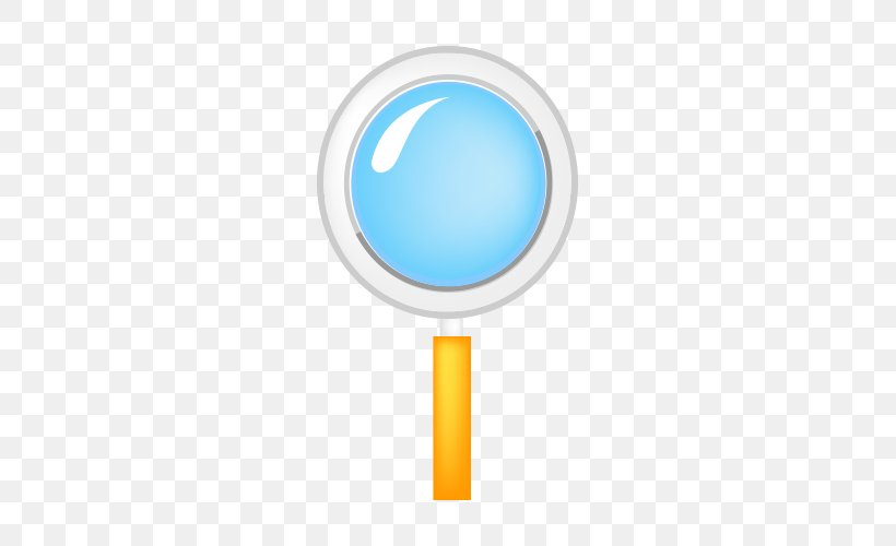 Magnifying Glass Euclidean Vector, PNG, 500x500px, Magnifying Glass, Glass, Resource, Technology Download Free
