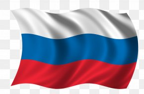 Russia - Flag Of Russia Stock Photography PNG