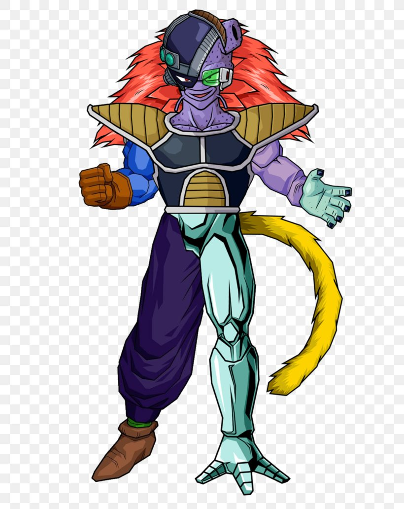 Goku Frieza Dragon Ball Z Side Story Plan To Eradicate The
