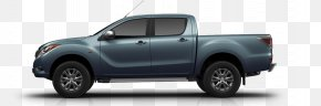 Mazda Truck - Mazda BT-50 Pickup Truck Mazda Motor Corporation Car Motor Vehicle Tires PNG