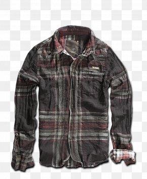 T-shirt - T-shirt Clothing Flannel Dress Shirt PNG