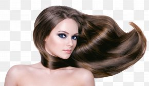 Hair - Beauty Parlour Hairstyle Hair Care Hair Straightening PNG