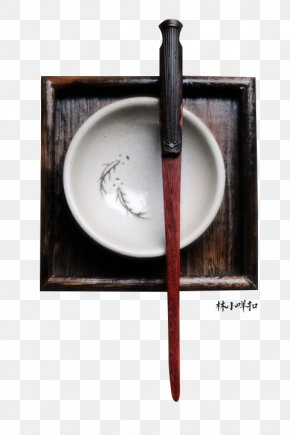 Japanese Tableware - Tableware Cutlery PNG