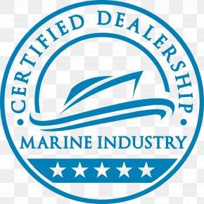 Boat - Car Dealership Boating Moose Landing Marina Certification PNG
